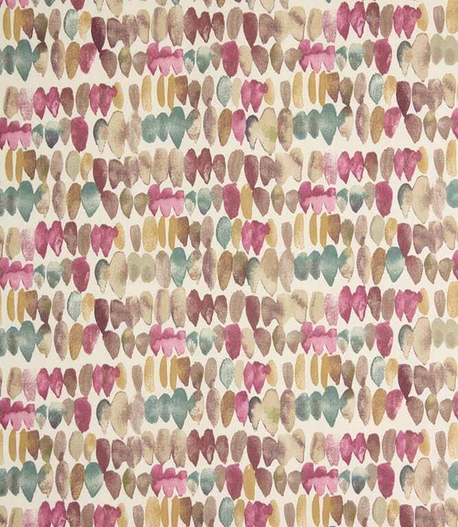 Dash  Fabric / Jewel