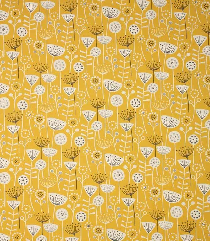 Bergen Fabric / Ochre