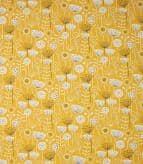 Bergen / Ochre Fabric