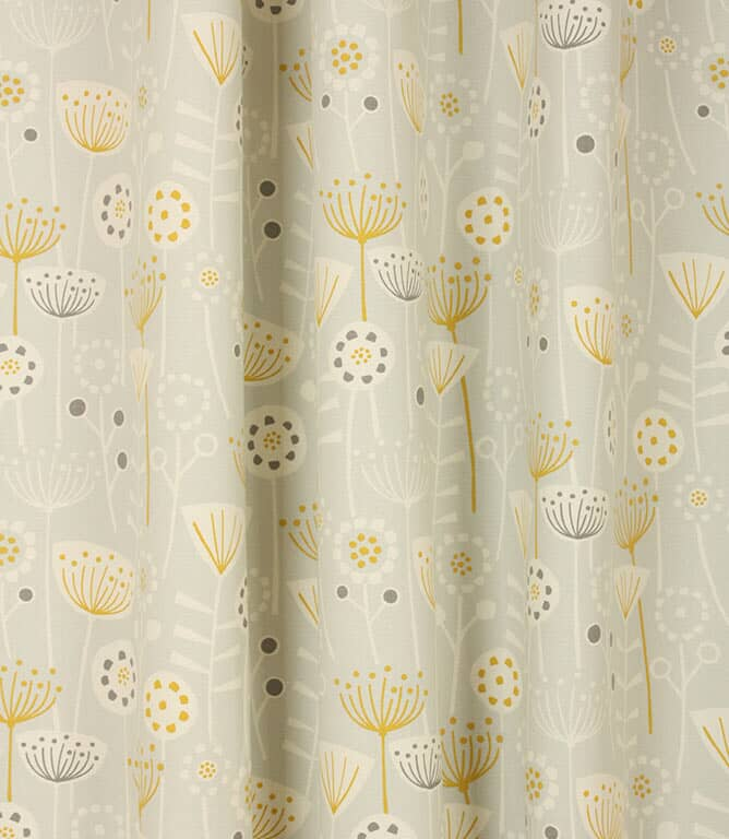 Bergen Fabric / Grey