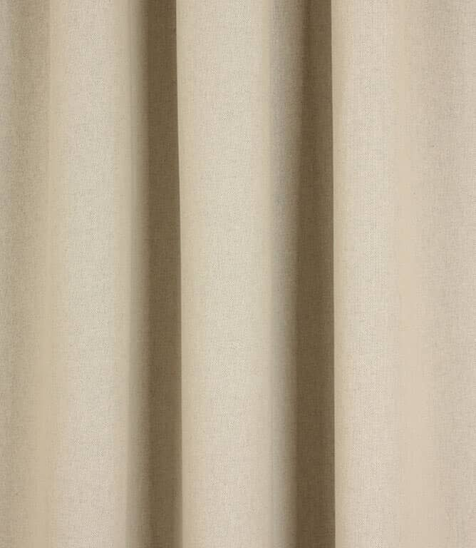 Vintage Plain Fabric / Silver
