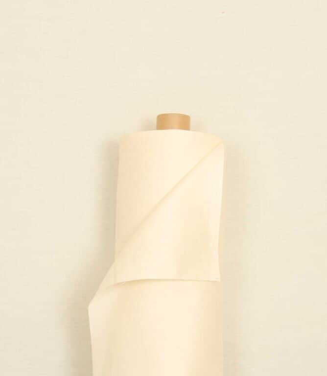 Plain Linings Fabric / Ivory