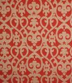 Marrakech Fabric / Ruby