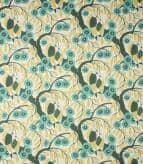Bela Fabric / Teal