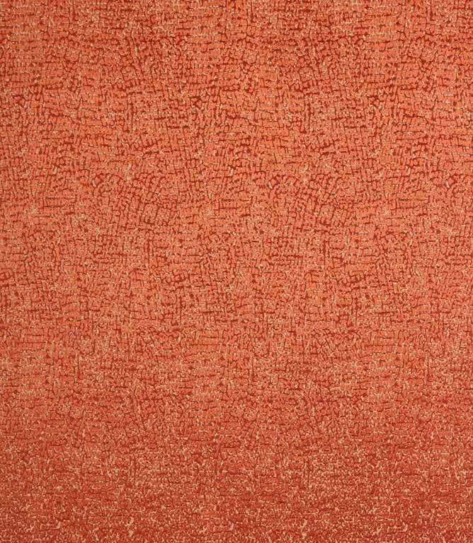 Lyon Fabric / Burnt Orange