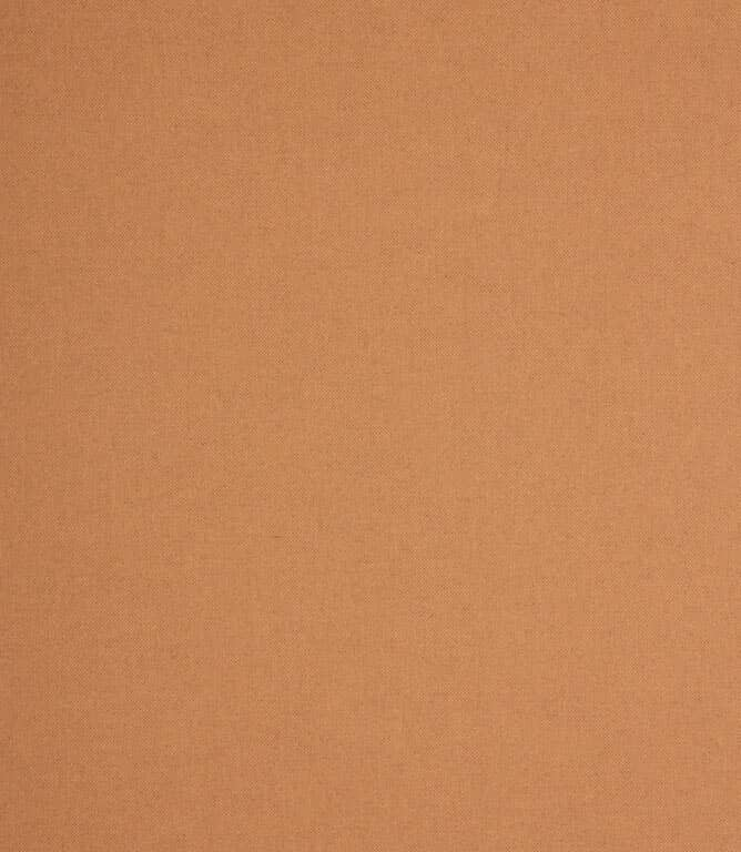 Kumquat Vintage Plain Fabric