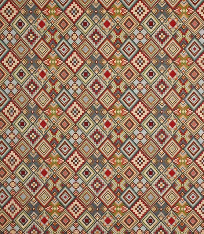 JF Aztec Mini Fabric / Multi