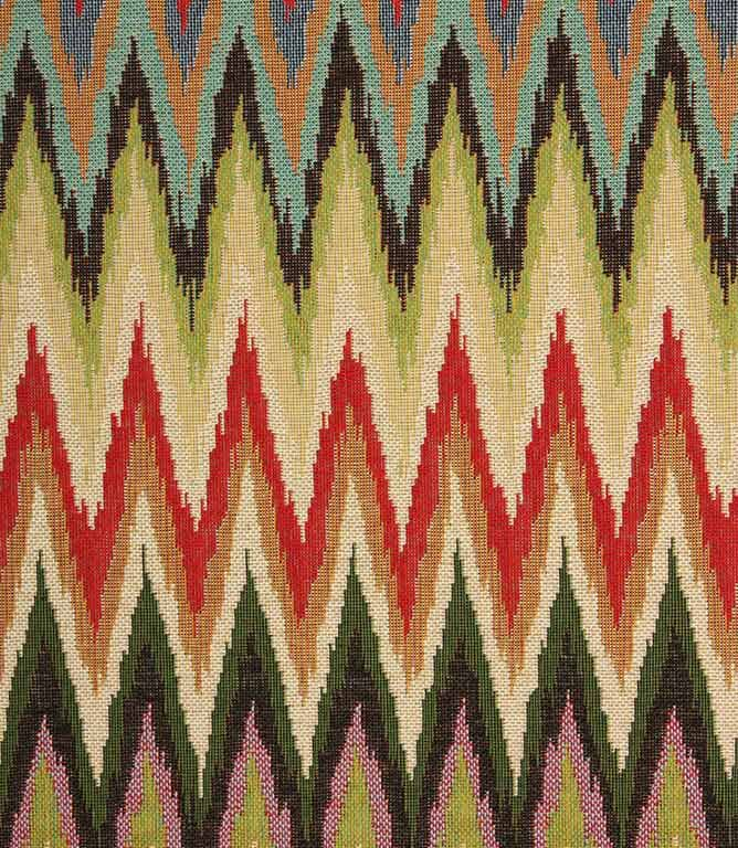Holland Fabric / Multi
