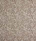 Blossom Fabric / Charcoal