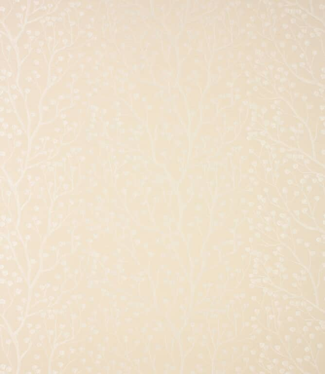 Blossom Fabric / Natural