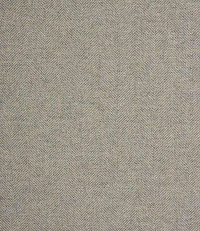 Braemar Wool Fabric / Loch