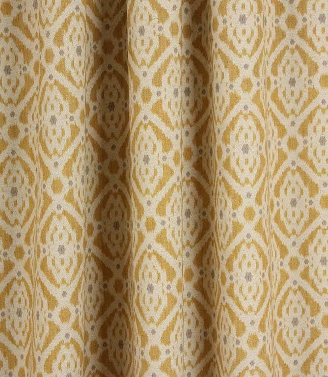 Habana Fabric / Turmeric