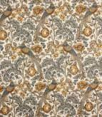Oakmere / Ochre Fabric