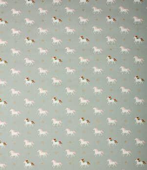 Unicorn Fabric