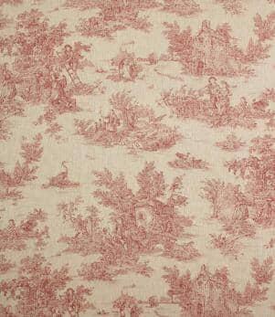 Blenheim Linen Fabric
