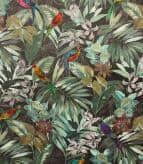 Bird Sanctuary / Grey Fabric