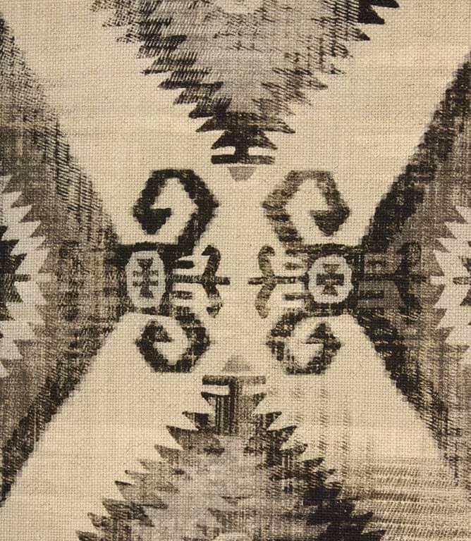 Santa Cruz Fabric / Charcoal