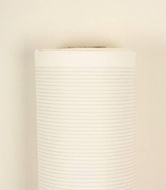 JF Stripe Lining Fabric / Taupe