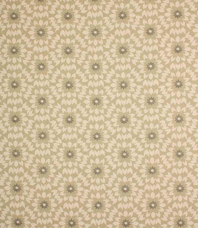Soft Green Juniper Fabric
