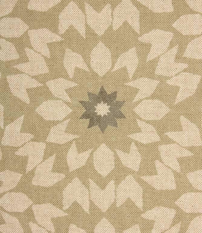 Juniper Fabric / Soft Green