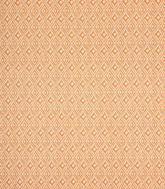 Aztec  Fabric / Henna