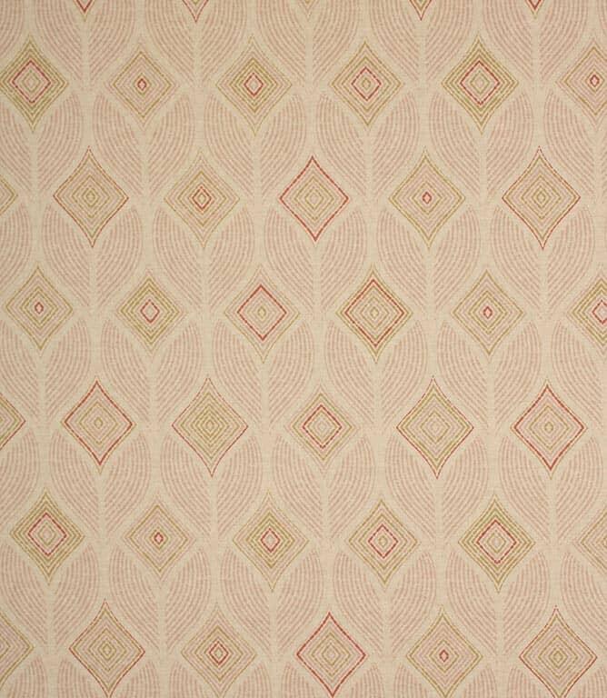 Zulu Fabric / Pink