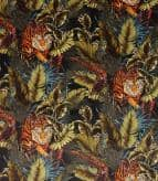 Bengal Tiger / Amazon Fabric