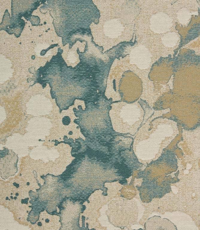 Rainford Fabric / Duck Egg