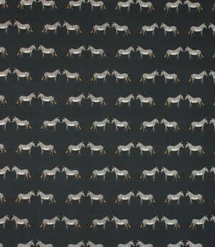 Zebra Fabric