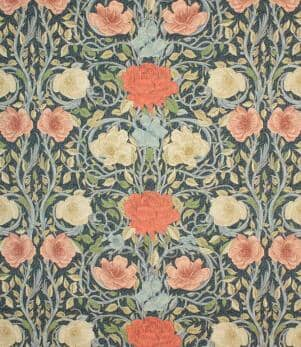 Bloomsbury Fabric
