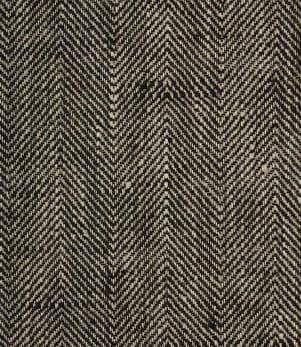 Crudwell Linen / Black