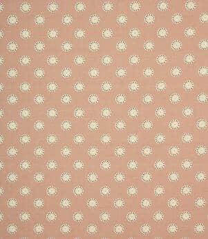 Daisy Spot Fabric