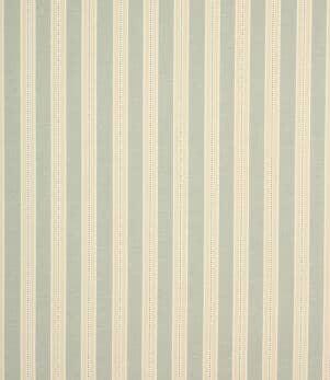 Daisy Stripe Fabric