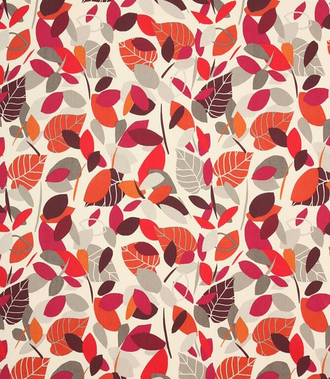 Carnelian Botaniska Fabric