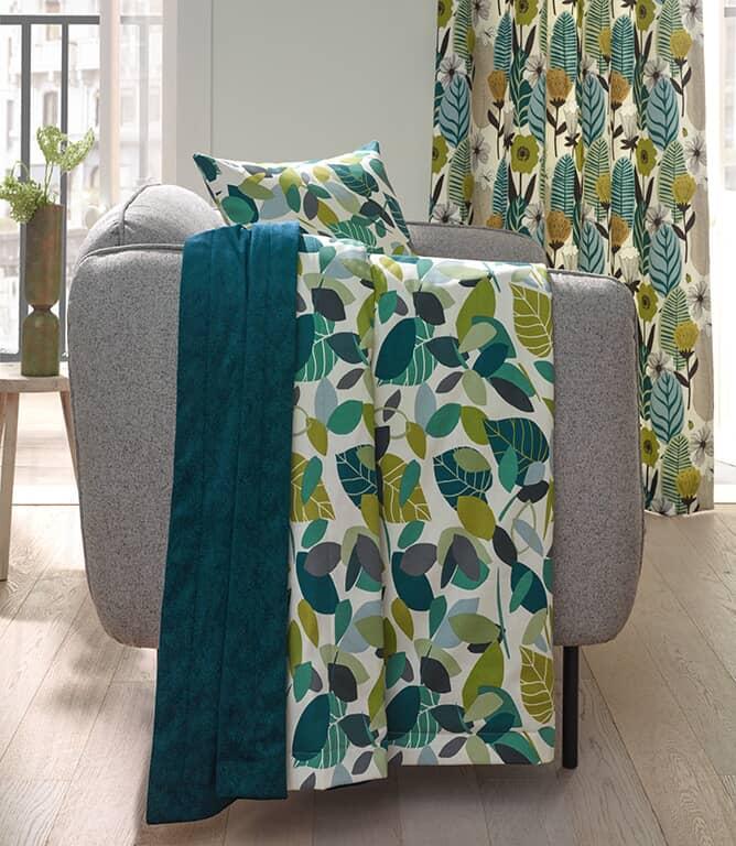 Blooma Fabric / Cameo