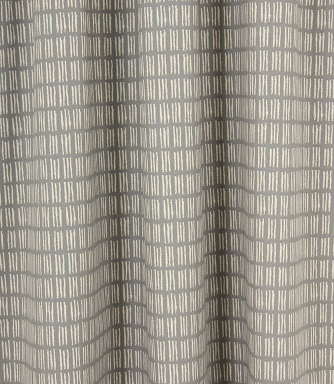 Ditto Fabric / Slate