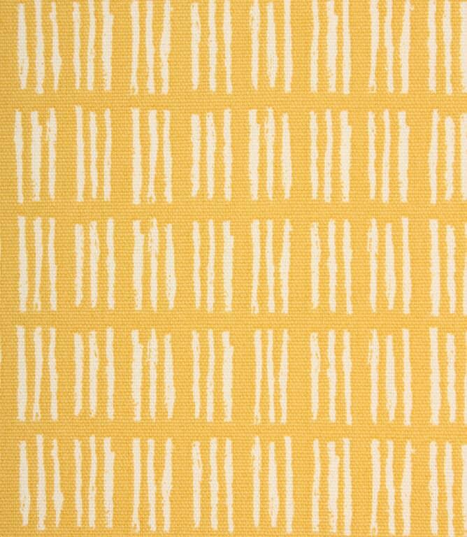 Ditto Fabric / Saffron