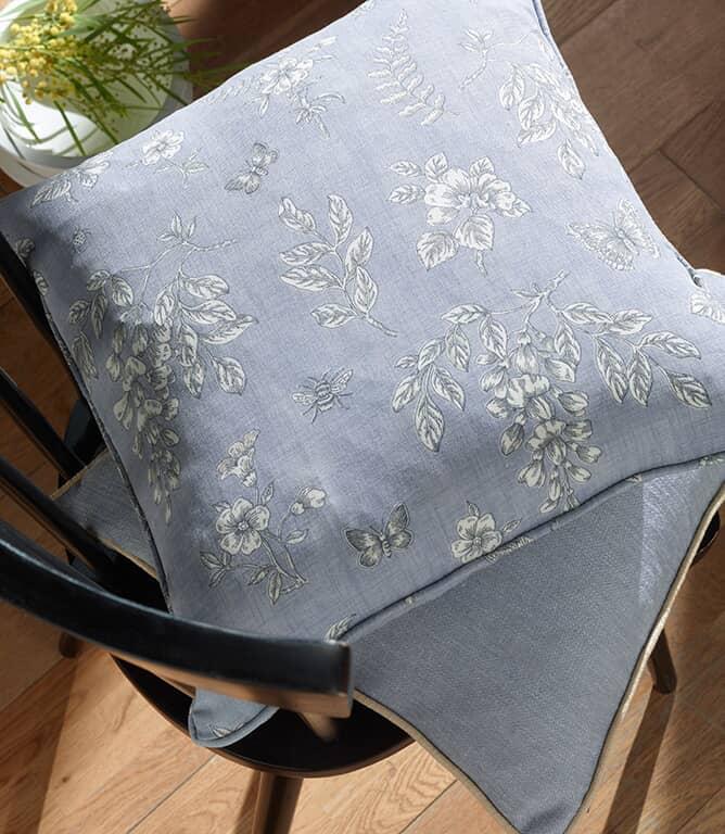 Summerby Fabric / Corn Silk