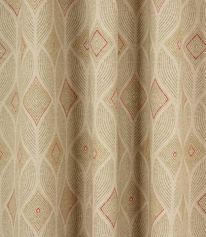 Zulu Fabric / Green