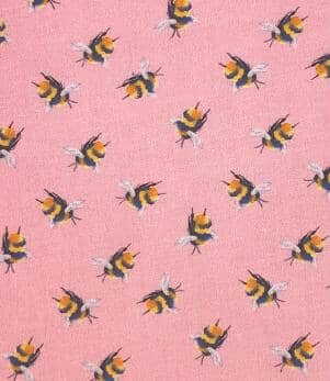 Bumblebee Fabric