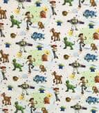 Toy Story / Multi Fabric