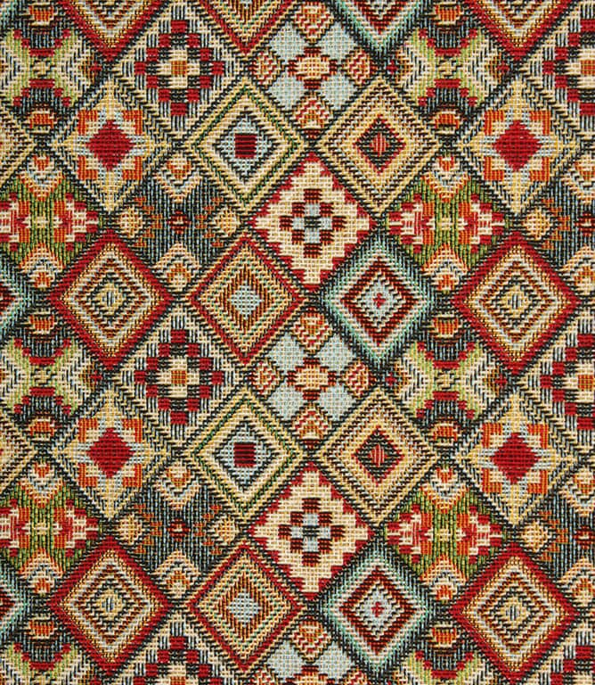 JF Aztec Micro Fabric / Multi