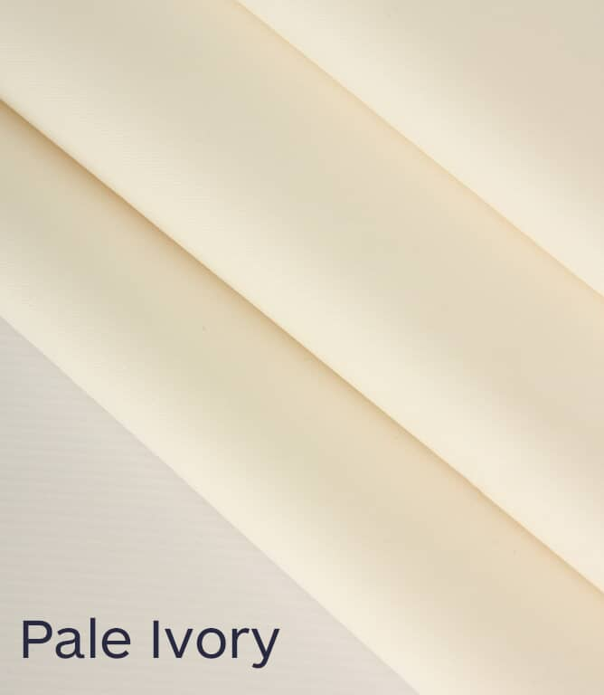 Plain Linings Fabric / Pale Ivory