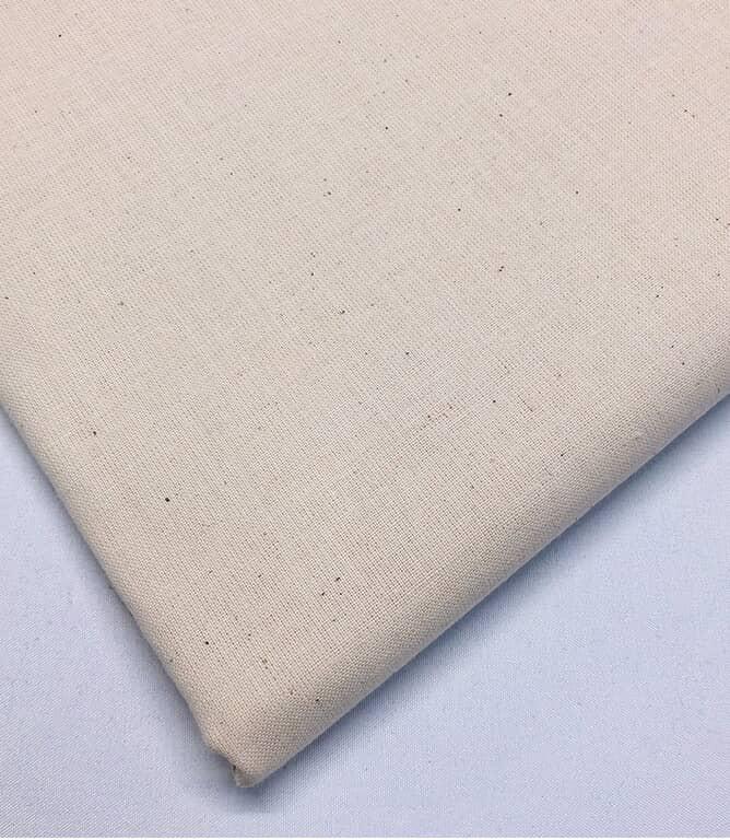Craft Plain Fabric / Natural
