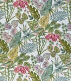 Botanical Outdoor Fabric / Multi