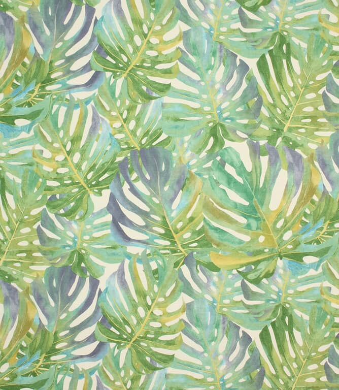 Columbia Fabric / Blue