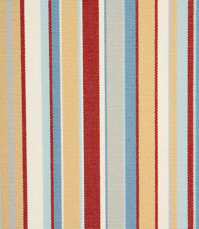 Nautical Outdoor Fabric / Rubi