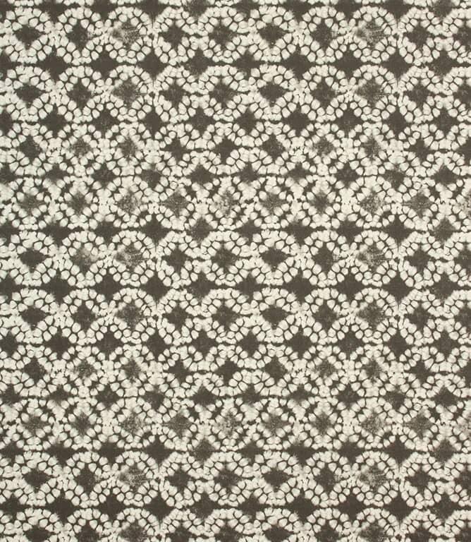 Charcoal Marrakesh Fabric