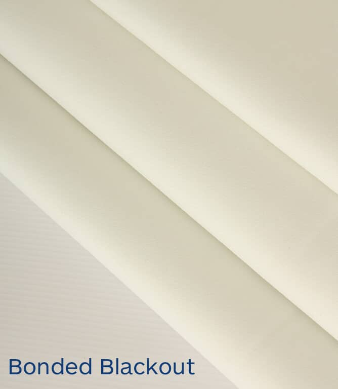 Bonded Blackout Lining Fabric / Natural