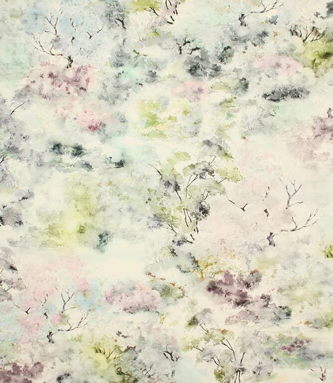 Damson Claude Fabric